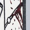 Thumb the many deaths detail 2