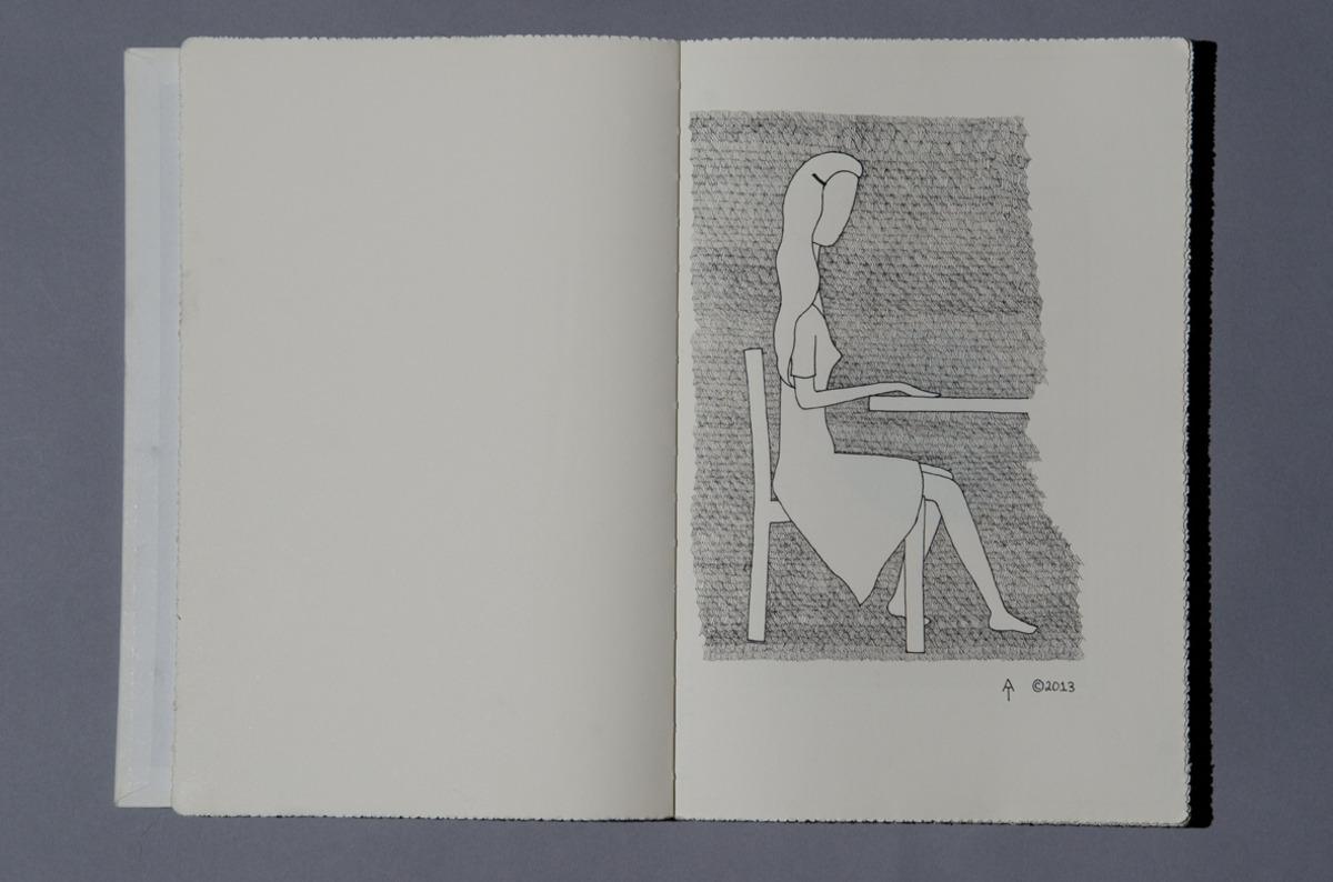 Large web full book